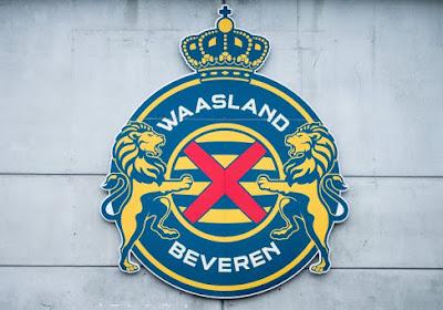 Footgate: Waasland-Beveren contre-attaque et pointe du doigt les clubs qui réclament sa relégation
