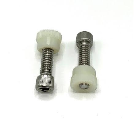 Plasti-bat Skruv - 2 st