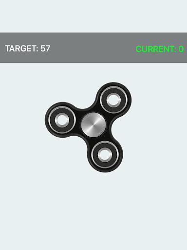 Fidget Spinner-Spiny Challenge 1.0 screenshots 3