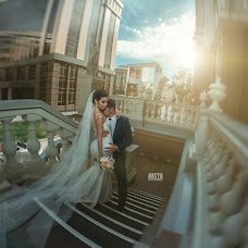 Wedding photographer Artur Stychev (1artstychev). Photo of 08.09.2015