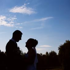 Wedding photographer Nikolay Mentyuk (Menciuk). Photo of 28.04.2016