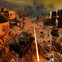 Tank Fury Battlezone Commander 2020 icon