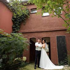 Wedding photographer Anna Khomenko (AnyaXomenko). Photo of 19.09.2016