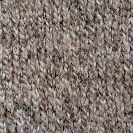 Light brown handmade wool knitting pattern by Ciddi Biri - Abstract Patterns ( wool, rough, color, pattern, wear, feel warm, winter, cold, light brown, motherhood, gray, textured, design, handmade, clothe, wearable, wallpaper, backdrop, surface, texture, textile, brown, knitting, material, closeup, background, warming, detail, fashion )