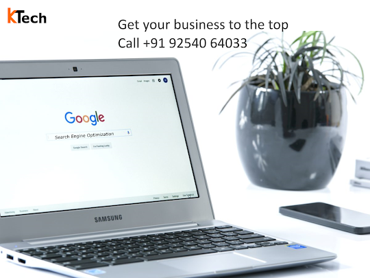 Get your business to the top