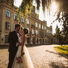 Wedding photographer Alina Ruda (Ruda). Photo of 16.12.2014