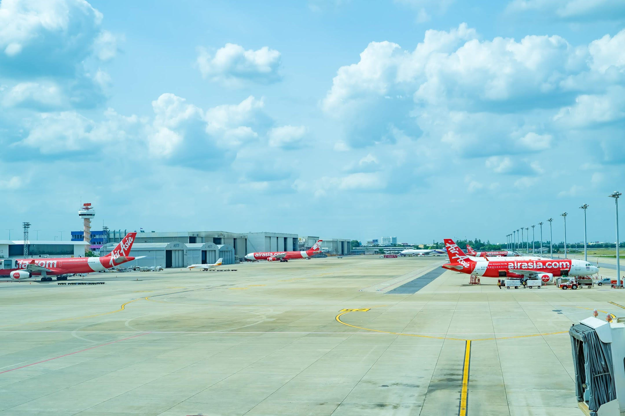 Don Mueang Airport4