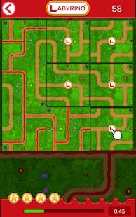Labyrino - náhled