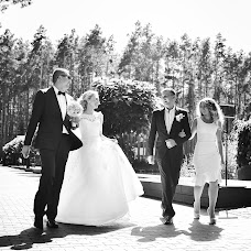 Wedding photographer Andrey Dinec (palmir). Photo of 18.01.2017