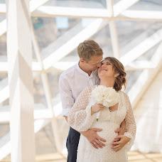 Wedding photographer Mariya Kayurova (KAYUROVA). Photo of 27.09.2018