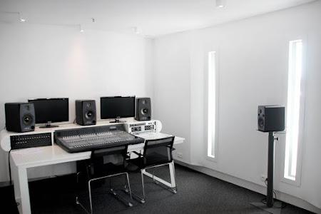 Pro Audio - Syntra
