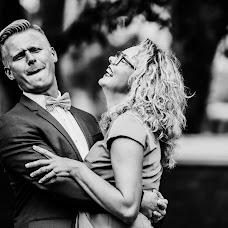 Wedding photographer Laurynas Butkevicius (LaBu). Photo of 12.11.2018