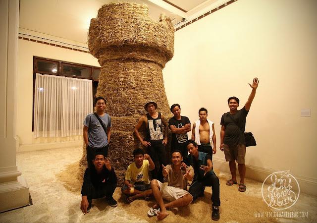 Last Defence - Genetik oleh Sanggar Dewata Indonesia di Arma Museum