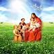 5D Jesus Live Wallpaper Download on Windows