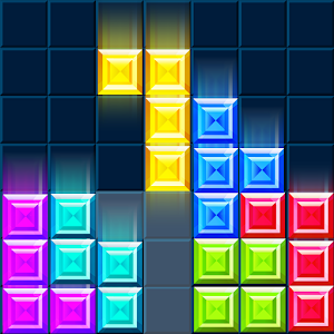 Block puzzle 2016 for PC and MAC