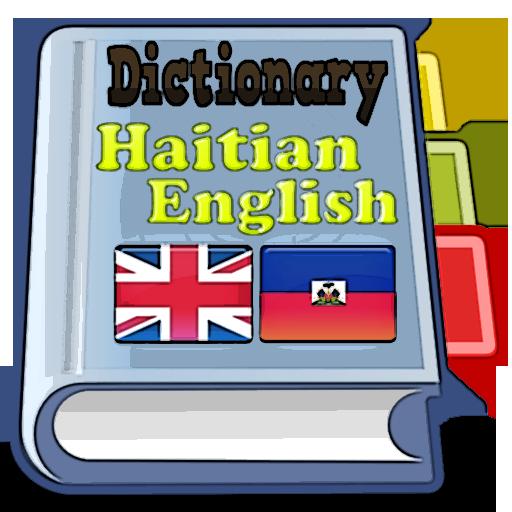 Haitian English Dictionary
