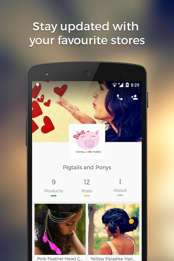 Wooplr - Fashion App for Women - screenshot