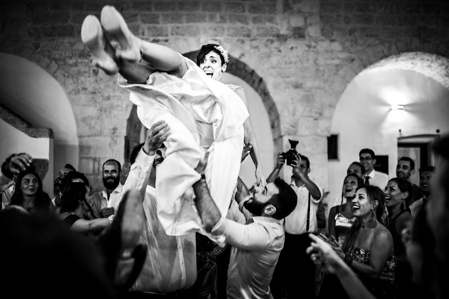 Wedding photographer Matteo Lomonte (lomonte). Photo of 04.02.2019