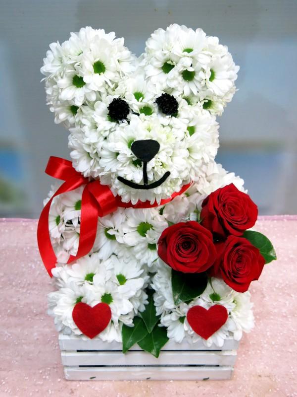 Flores A Domicilio Mayoflor Floristería Online