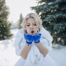 Свадебный фотограф Евгения Антонова (antonova42). Фотография от 21.04.2017