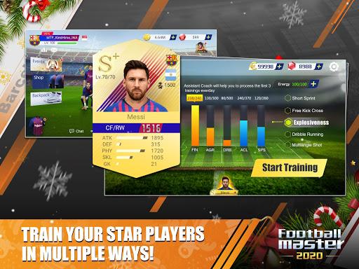 Football Master 2019 apkmr screenshots 7