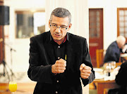 Tony Ehrenreich was found to have committed hate speech and must apologise to the SAJBD.