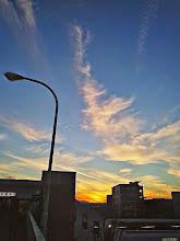 Photo: 12/23 若葉駅にて