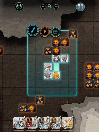 Terra Battle 2 1.0.8 screenshots 5