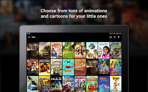 ICFLIX 3.0.2 screenshots 10