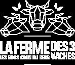 logo site internet ferme des vaches