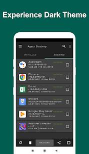 App Backup & Restore -Super App Backup & Restore App Download For Android 3