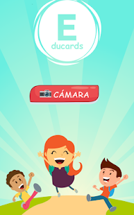 EduCards - náhled