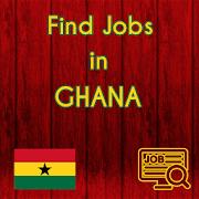 Online Jobs in Ghana