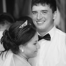 Wedding photographer Ruslan Makhmud-Akhunov (Leonarts). Photo of 16.10.2015