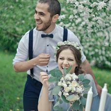 Wedding photographer Marina Kolesnikova (kofka). Photo of 24.07.2015