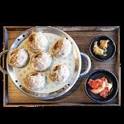 Kimchi King-size Dumpling