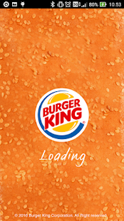 Burger King Polska- screenshot thumbnail