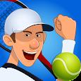 Stick Tennis Tour