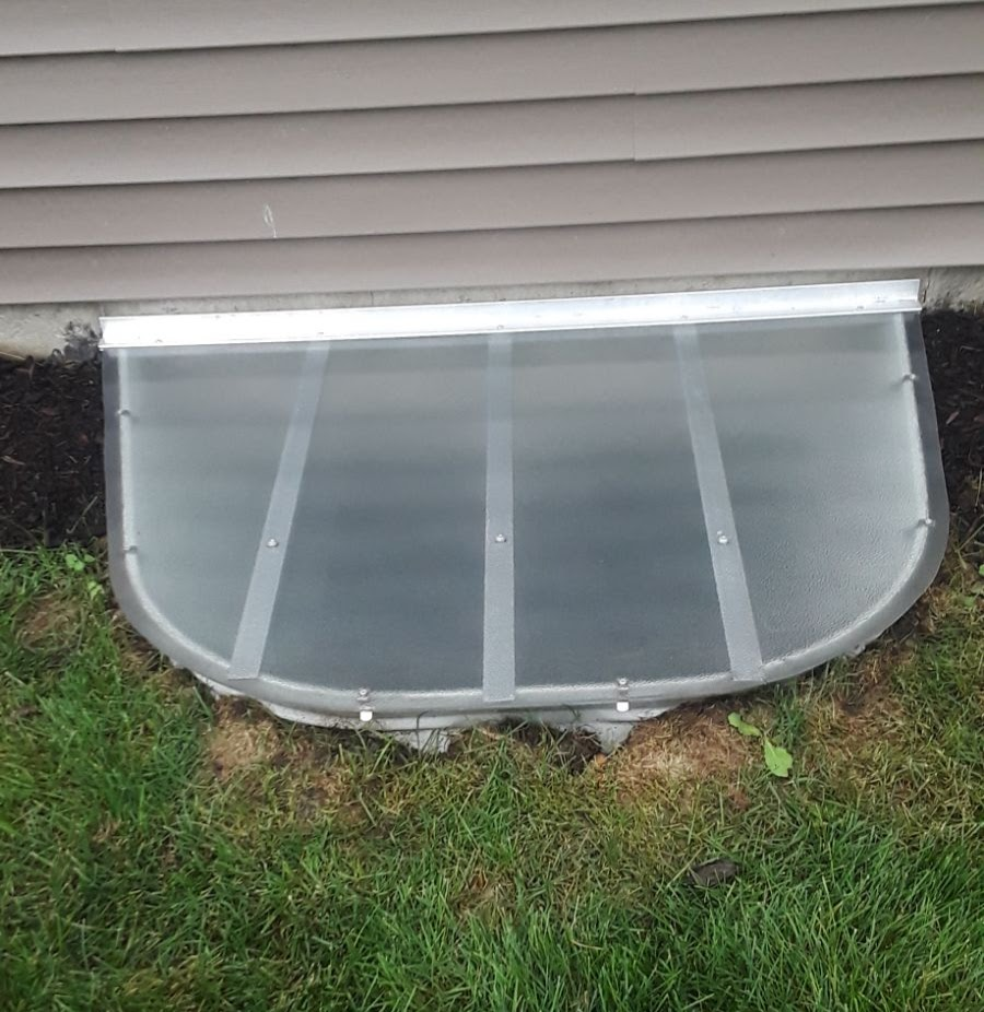 Riverside, IL-HandyManny Custom Window Well Covers
