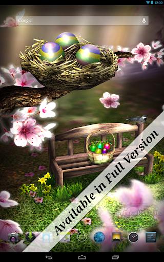 Spring Zen Free screenshot 15