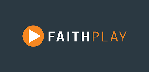 Image result for faithplay logo