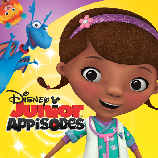 Appisodes: Stuffy & Squibbles (game)