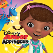 Appisodes: Stuffy & Squibbles