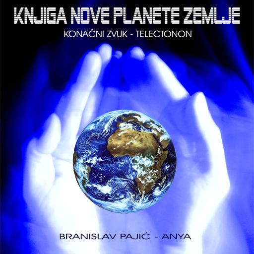 Android aplikacija Knjiga nove planete Zemlje