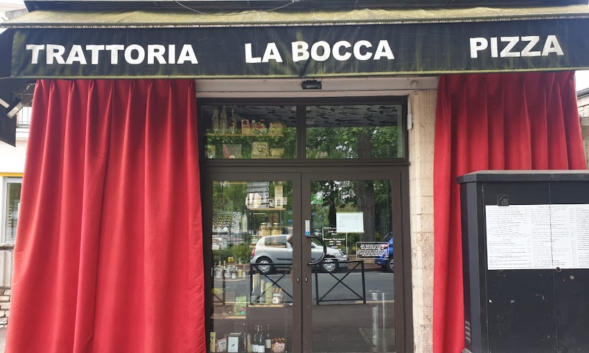 Photo La Bocca