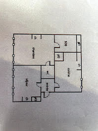 appartement à Honfleur (14)
