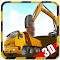 Heavy Excavator Truck Driver: Real City Crane Sim file APK Free for PC, smart TV Download