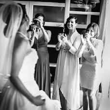Wedding photographer Francesco Sonetti (francescosonett). Photo of 08.10.2014