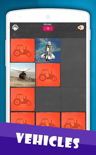 Match Game - Pairs modavailable screenshots 2