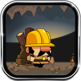 gold idle Miner word adventure 2d zombie survival